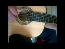 Embedded thumbnail for Tifa - Jer tuga zna - lekcija razlaganje akorda u strofi