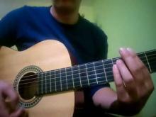 Embedded thumbnail for Ritam 4/4 na gitari