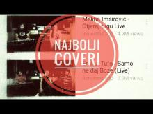 Embedded thumbnail for Najbolji coveri-studijske verzije