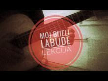 Embedded thumbnail for Kako se svira uvod Moj bijeli labude