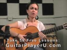 Embedded thumbnail for Lekcija flamenco ritam - Rasqueado