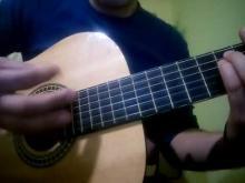 Embedded thumbnail for Narodnjacka rumba sa prigusivanjem zica