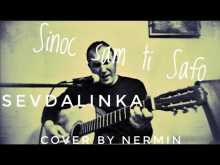Embedded thumbnail for Sinoc sam ti Safo - Sevdalinka - Cover