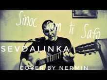 Embedded thumbnail for Sinoc sam ti Safo - Sevdalinka - Cover
