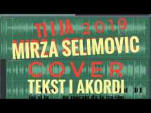 Embedded thumbnail for Ti i ja - Mirza Selimović - Cover